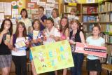 Dyskusyjny Klub Książki - czerwiec 2011