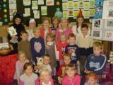 Międzynarodowy Miesiąc Bibliotek Szkolnych - październik 2011