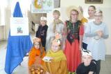 Międzynarodowy Miesiąc Bibliotek Szkolnych 2014