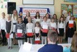 I Międzyszkolny Konkurs Pieśni Patriotycznej 2016r.