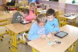Robotyka w klasach I - III - pierwsze spotkanie
